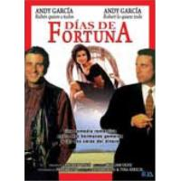 Días de fortuna - DVD