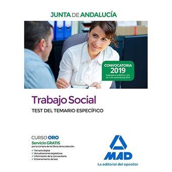 Trabajador social test espc andaluc