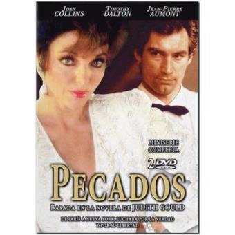 Pack Pecados - DVD
