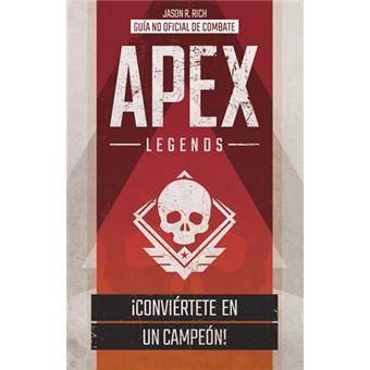 Apex Legends. Guía no oficial de combate