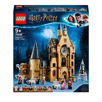 LEGO Harry Potter 75948 Torre del Reloj de Hogwarts™