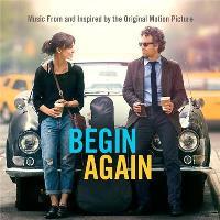 Begin Again (B.S.O.)