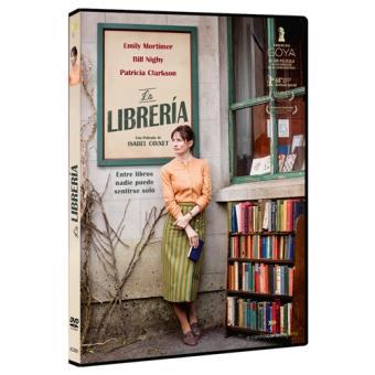 La librería - DVD