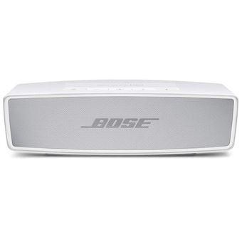Altavoces Bluetooth Bose SoundLink Mini II Edición Especial Plata
