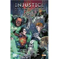 Injustice: Gods among us Año dos (Integral) (2a edición)