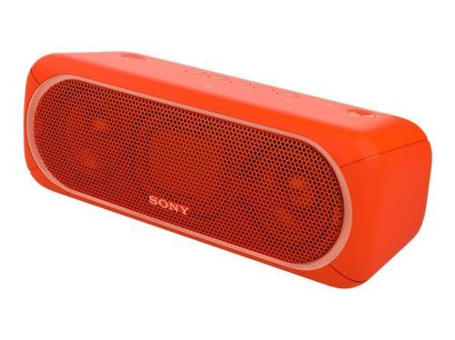 Altavoz Bluetooth Sony SRS-XB40 Rojo
