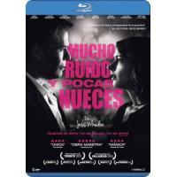 Mucho ruido y pocas nueces - Blu-Ray