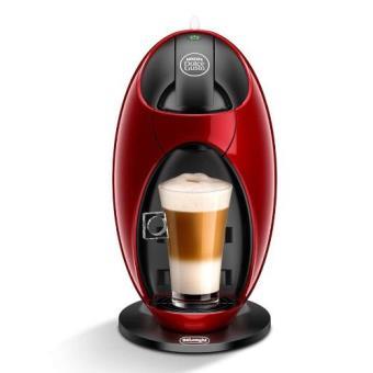 Cafetera Nescafé Dolce Gusto DeLonghi Jovia EDG250.R Rojo
