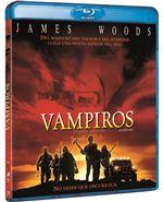Vampiros de John Carpenter - Blu-Ray