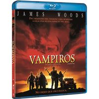 Vampiros de John Carpenter - Blu-Ray