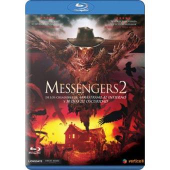 Messengers 2 - Blu-Ray
