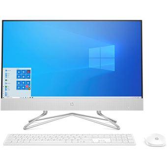 Todo en Uno HP 24-df0049ns 24'' Blanco