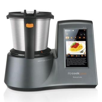 Robot de cocina Taurus Mycook Touch (Producto reacondicionado)