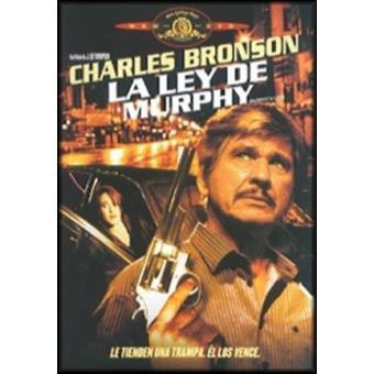 La ley de Murphy - DVD