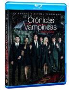 Cronicas vampíricas - Blu-Ray temporada 8