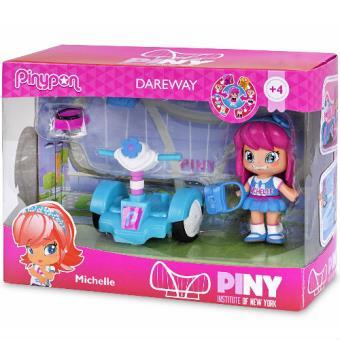 Pinypon Dareway Michelle