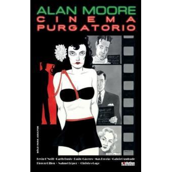 Cinema Purgatorio 4