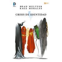 DC: Crisis de identidad