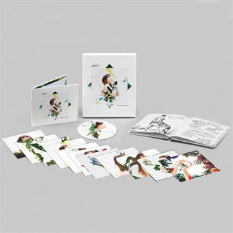 El árbol y el bosque Ed Limitada + Postales + Libro - Disco firmado