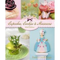 Cupcakes, Cookies & Macarons