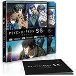 Psycho-Pass: Sinners of the System - Blu-ray
