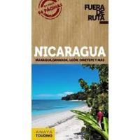 Nicaragua de ruta