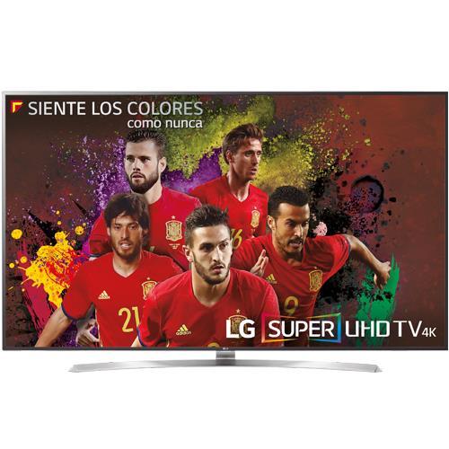 """TV LED 75"""" LG 75SJ955V Super UHD Smart TV"""