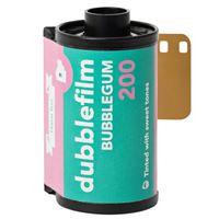 Carrete Dubblefilm Bubblegum Film 35 mm