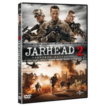 Jarhead 2 - DVD