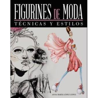 Figurines de moda-técnicas y estilo