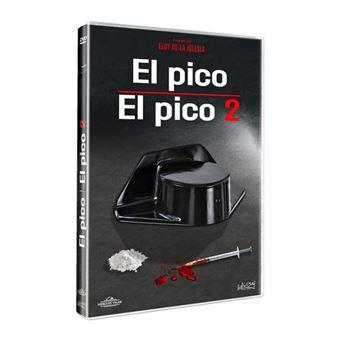 Pack El Pico 1-2 - DVD
