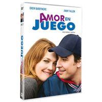 Amor en juego - DVD