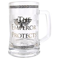 Jarra Warhammer 40.000 - The Emperor Protects