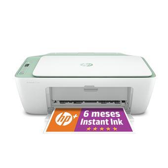 Impresora multifunción HP DeskJet 2722e