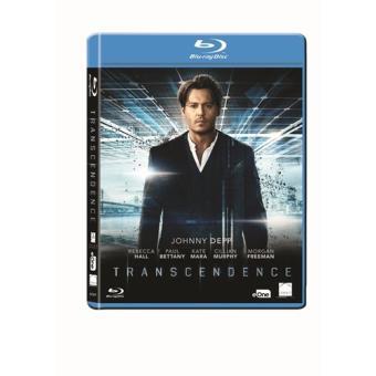 Transcendence - Blu-Ray