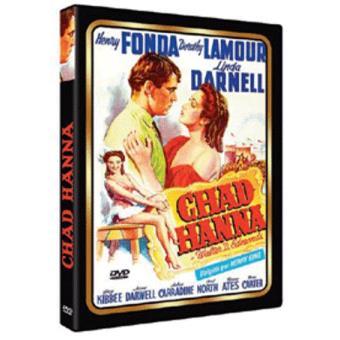 Chad Hanna - DVD