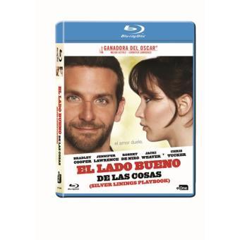 El lado bueno de las cosas - Blu-Ray