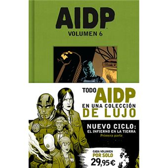 AIDP Integral 6