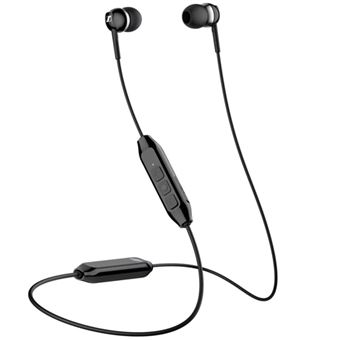 Auriculares Bluetooth Sennheiser CX 150BT Negro