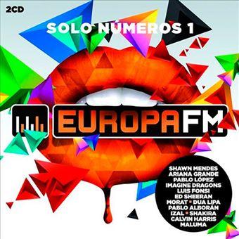Europa FM 2018