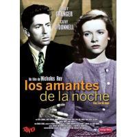 Los amantes de la noche - DVD