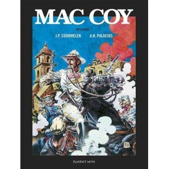 Mac Coy integral 1