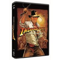 Pack Saga Indiana Jones - DVD