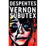 Vernon subutex-lp
