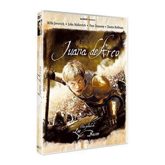 Juana de Arco - DVD