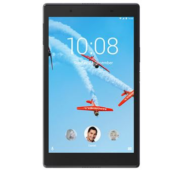 Tablet Lenovo TAB 4 8'' 16GB Negro