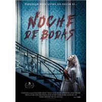 Noche de bodas - DVD
