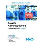 Aux administrativo local tema 1