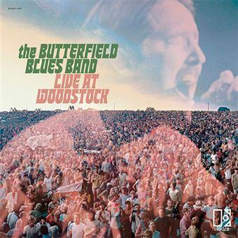 Live at Woodstock - 2 vinilos