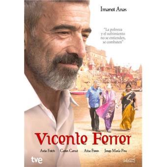 Vicente Ferrer - DVD